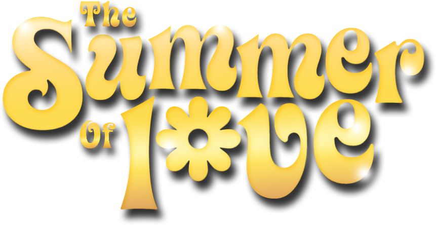 The Summer of Love.