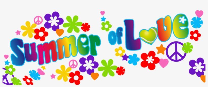 Clipart Banner Summer.