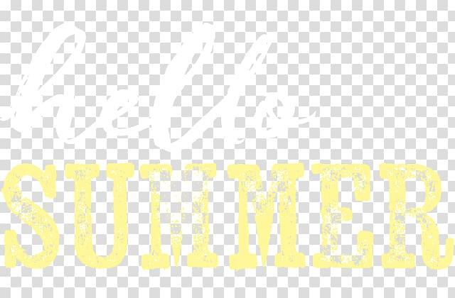 Logo Brand Font, summer offer transparent background PNG.