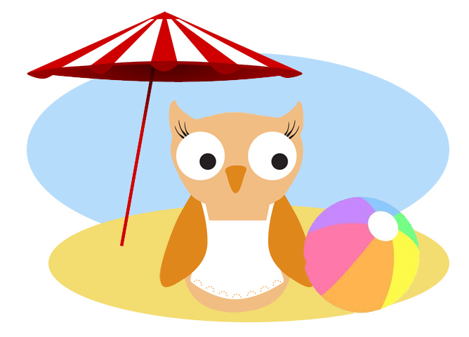 Free Summer Owl Cliparts, Download Free Clip Art, Free Clip.
