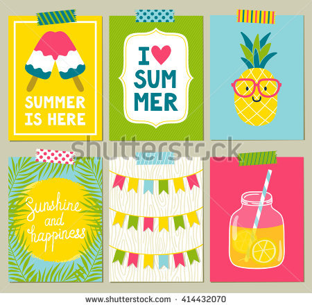 Summer Stock Images, Royalty.