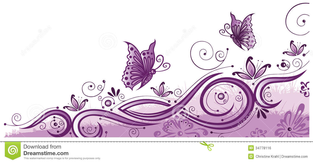 Summer purple clipart Clipground