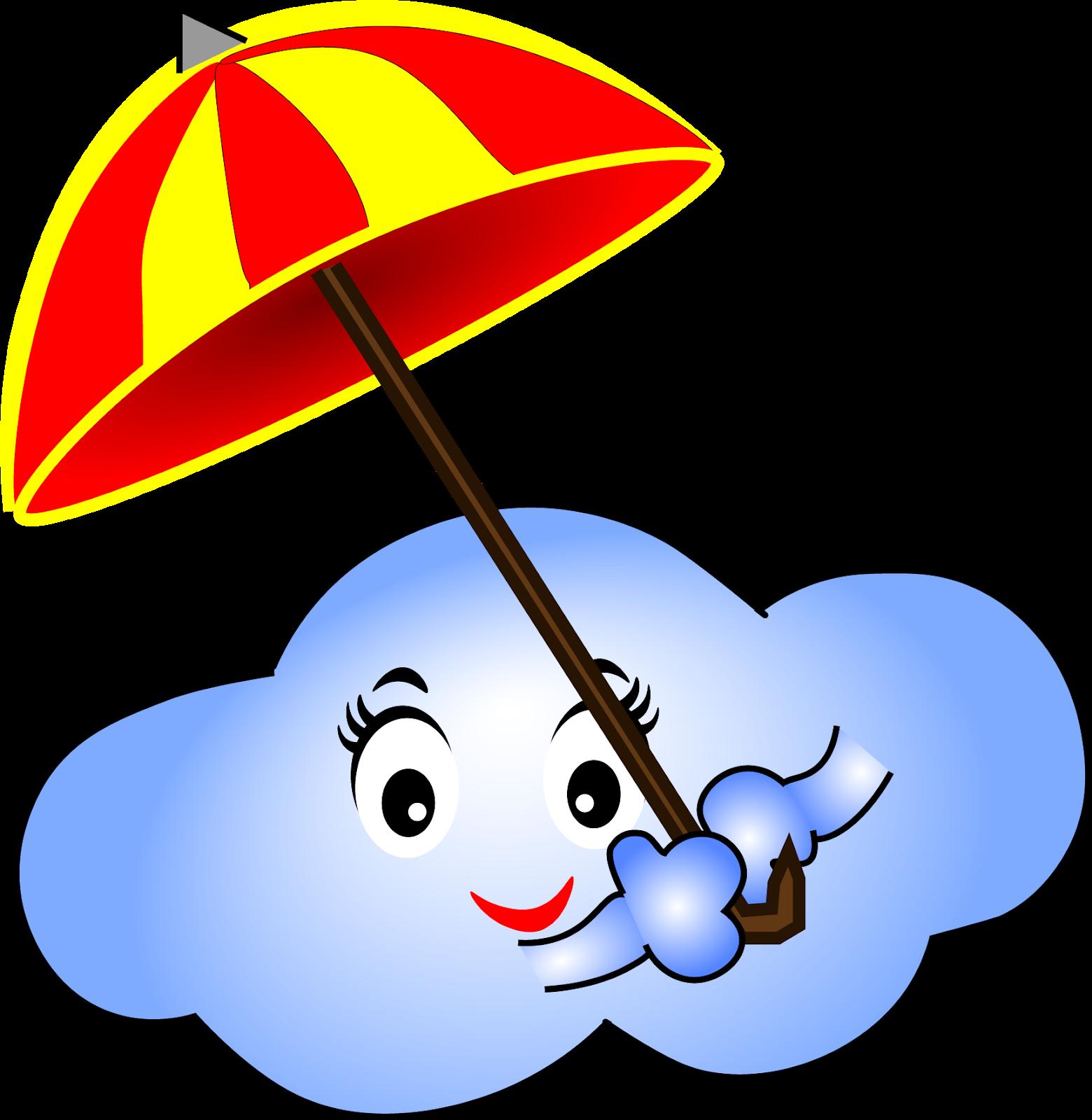 Graphics and Fiction: Rain Cloud Clipart png Transparent.