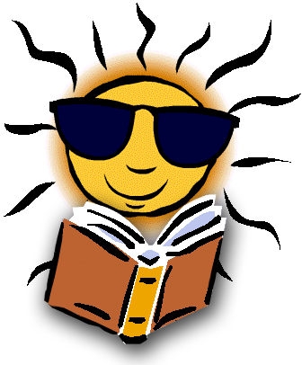 Free Summer Reading Clipart, Download Free Clip Art, Free.
