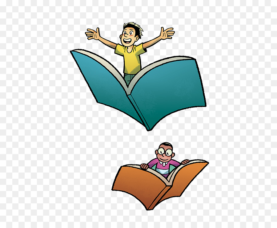 Summer Reading Challenge Book Wall Clip art.