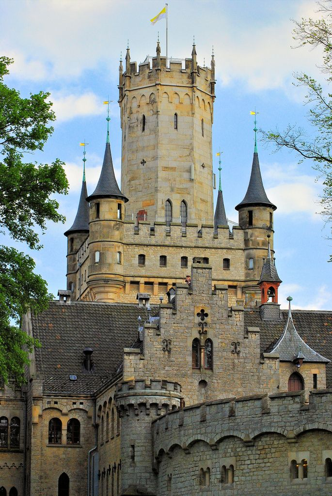 1000+ images about Castles & Palaces on Pinterest.