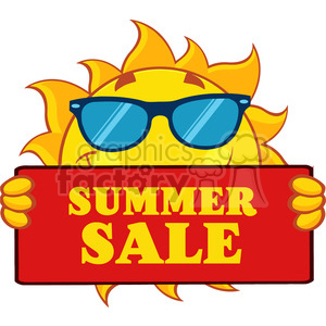 summer sale clipart.