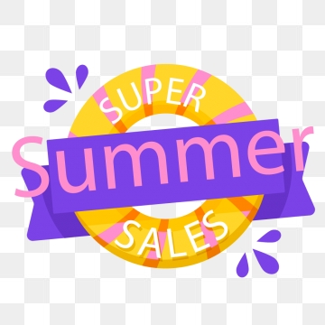 Summer Sale Png, Vector, PSD, and Clipart With Transparent.