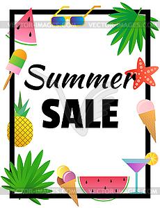 Poster Summer Sale..