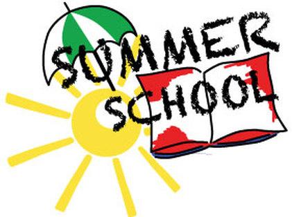 98+ Summer School Clip Art.