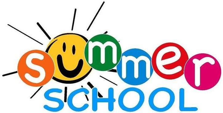 Summer School Program Overview.