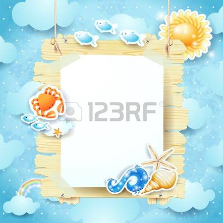 20,635 Summer Sky Stock Illustrations, Cliparts And Royalty Free.