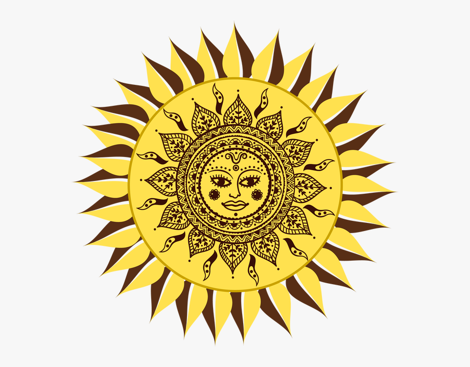 Information And Clip Art For The Summer Solstice.