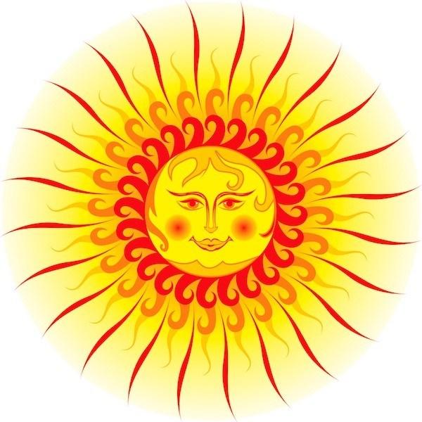 Summer solstice clipart free 2 » Clipart Portal.