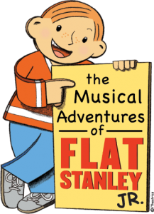 Upper Darby Summer Stage Presents The Musical Adventures of Flat.