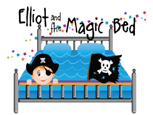 Elliot and the Magic Bed…at UD Summer Stage!.