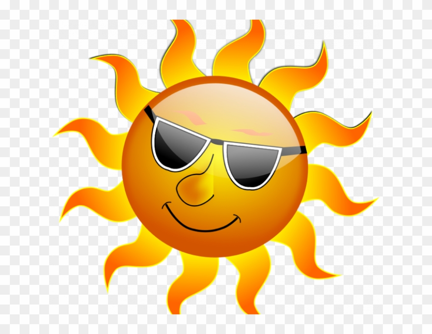 Clip Art Free Download Day Cute Summer Sun Weather.