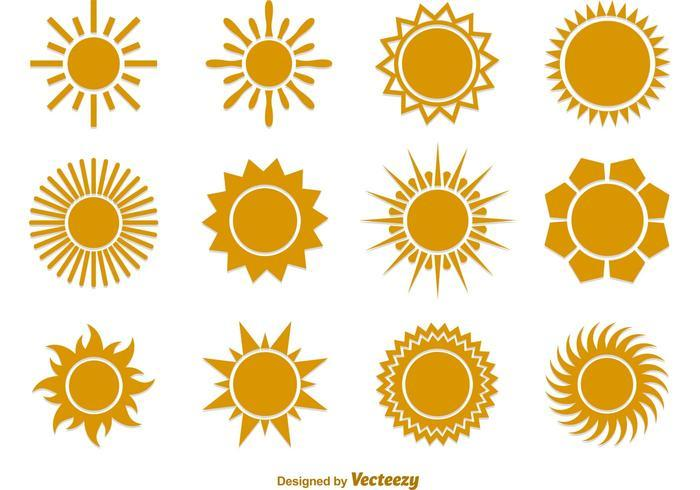 Summer sunshine clipart 2 » Clipart Portal.
