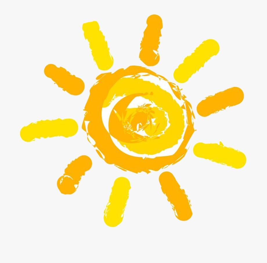 Sun Png Free Photo.