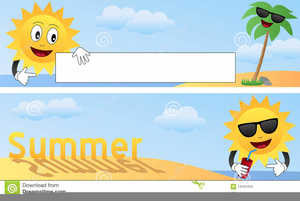 Free Clipart Summertime Fun.