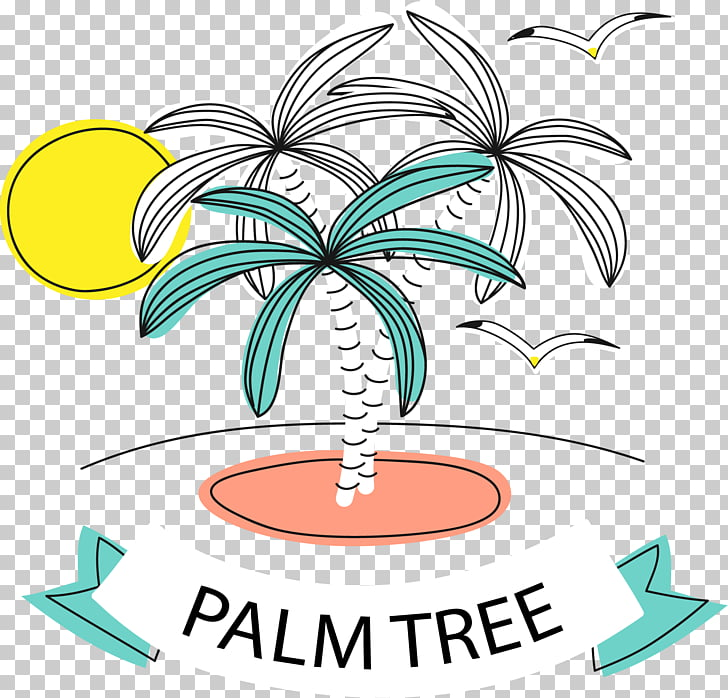 Vacation Graphic design , Summer vacation island PNG clipart.
