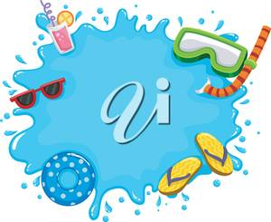 Water Clip Art Images.