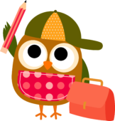 Free owl summer owl clipart kid 2.