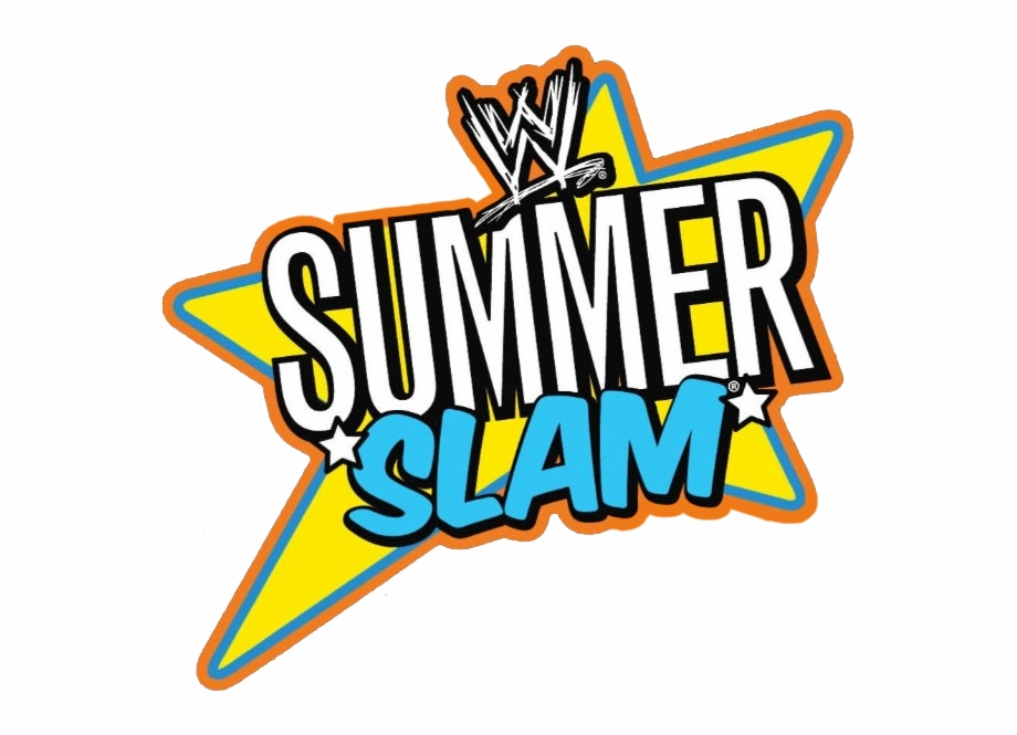 Summerslam png Transparent pictures on F.