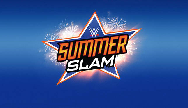 Rumored Card Revealed For Summerslam (POSSIBLE SPOILERS.