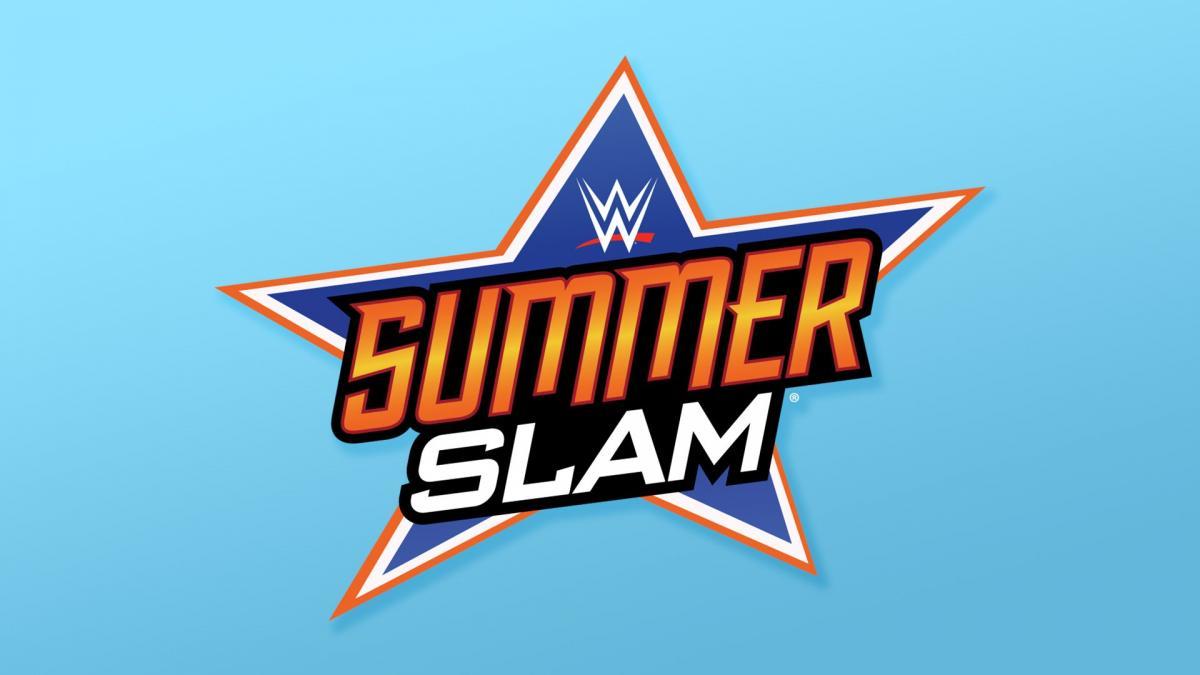 summerslam 2019 logo.