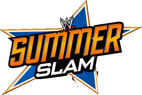 Summerslam Logo Png Vector, Clipart, PSD.