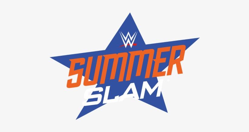 Summerslam Logo Png.