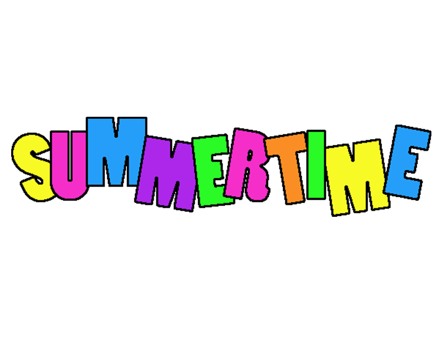 Free Summertime Cliparts, Download Free Clip Art, Free Clip.