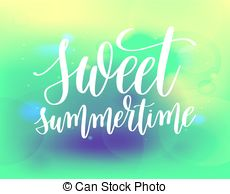 Sweet summertime Vector Clip Art Illustrations. 1,495 Sweet.