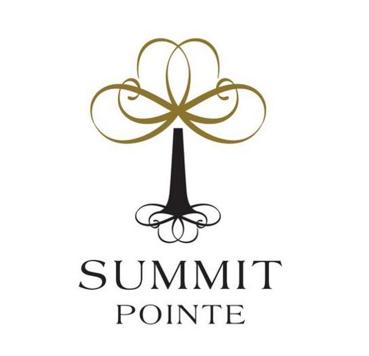 Points of Interest in Summit Pointe.