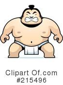 Sumo Clipart #28028.