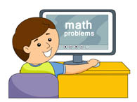 Free Mathematics Clipart.