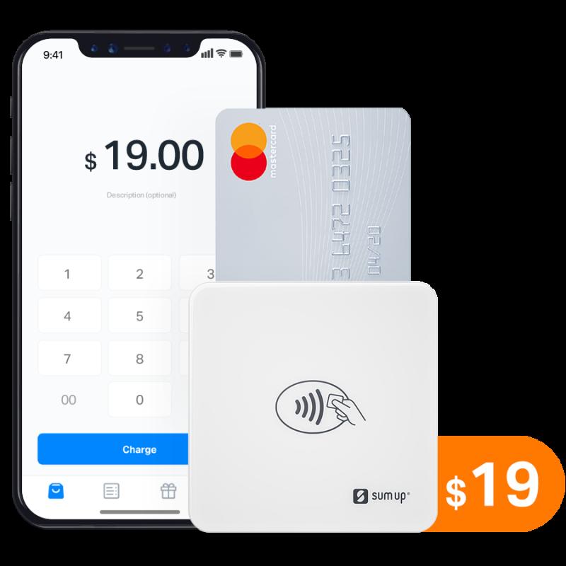 Credit Card Readers.
