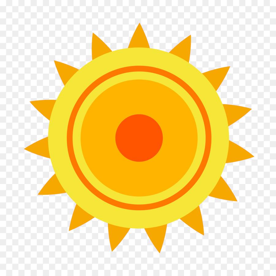Sun Symbol png download.