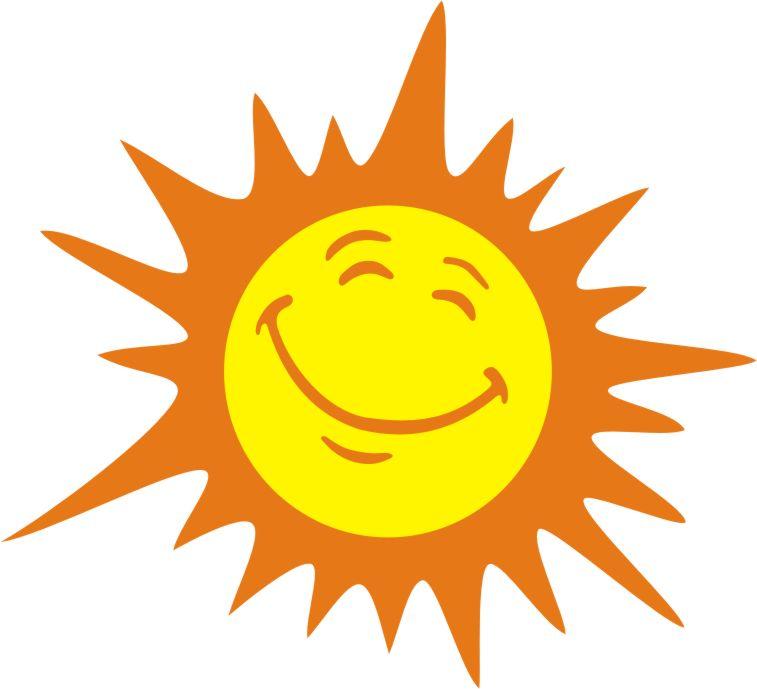 Sun Animation.