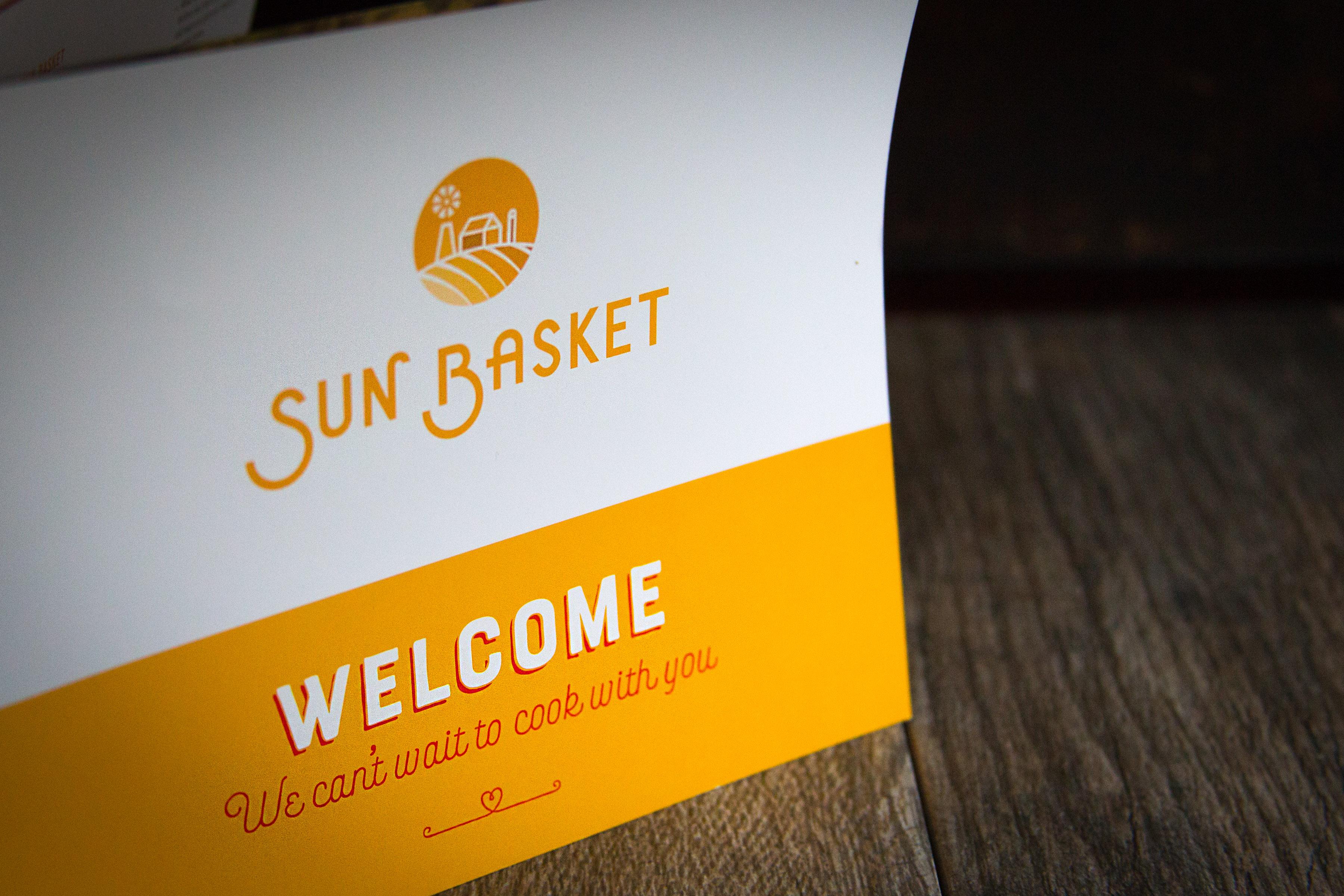 Sun Basket.