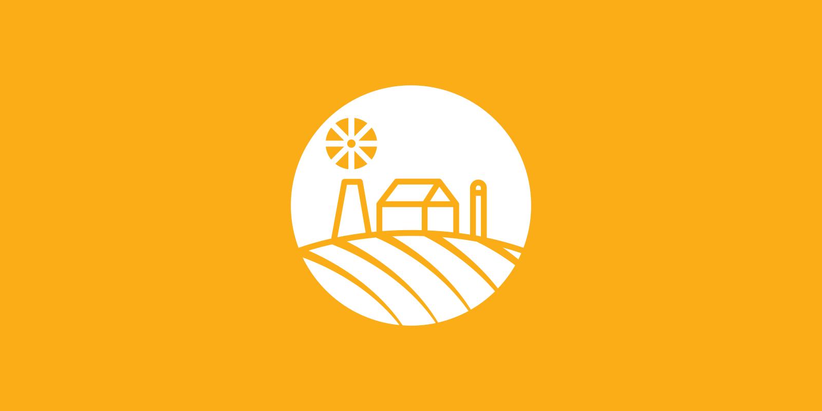 Sun basket Logos.