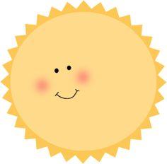 Lds Sunbeams Clipart.