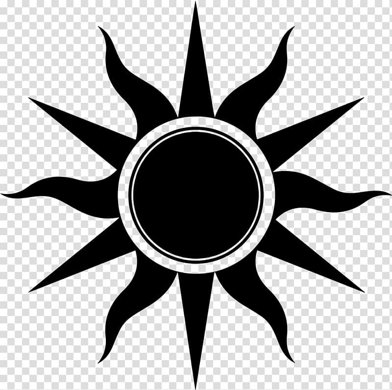 Black sun , Black Sun Solar symbol Inca Empire, SUN RAY.