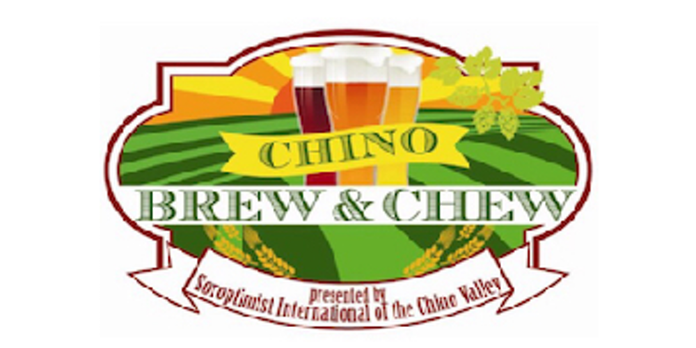 Chino Brew and Chew Tickets, Sun, Mar 20, 2016 at 12:00 PM.