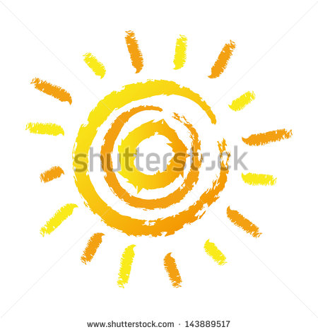 Clipart Style Illustration Good Related Projects Stock Vector.