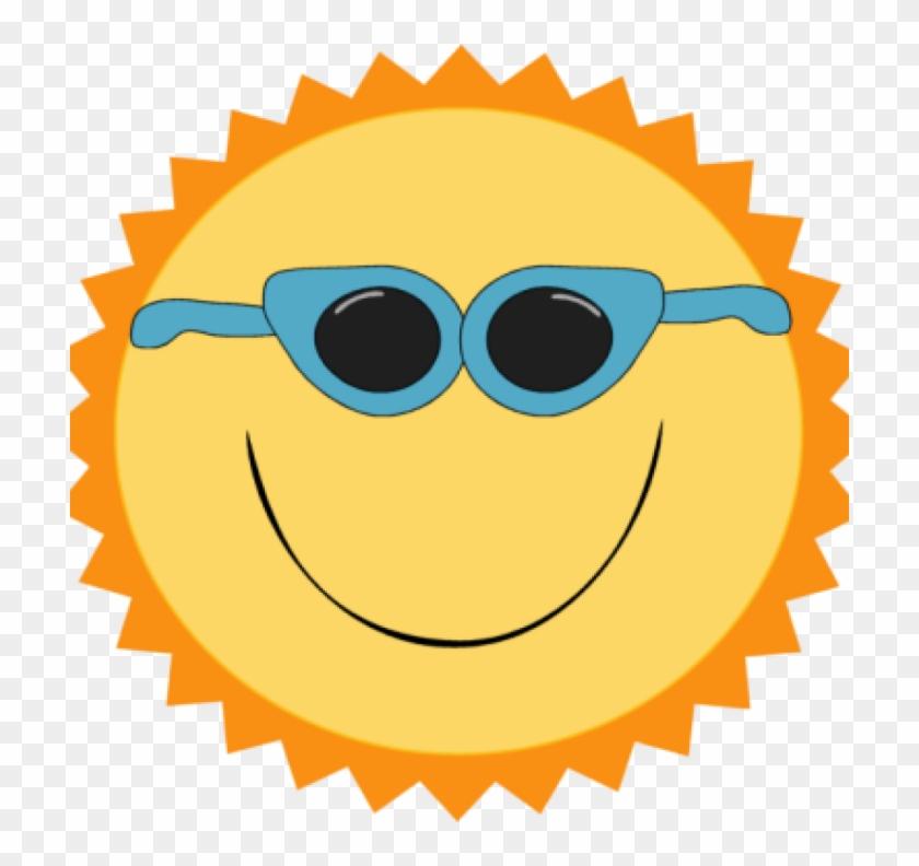 Smiling Sun Clipart Free Clipart Smiling Sun Clip Art.