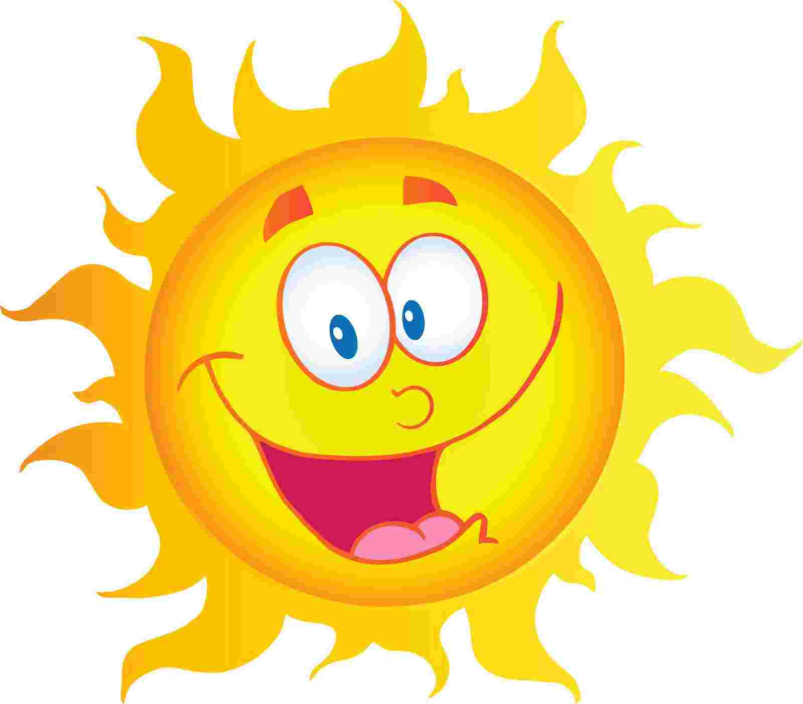 Best Cliparts: Free Clipart For The Sun Sunshine Free Sun.