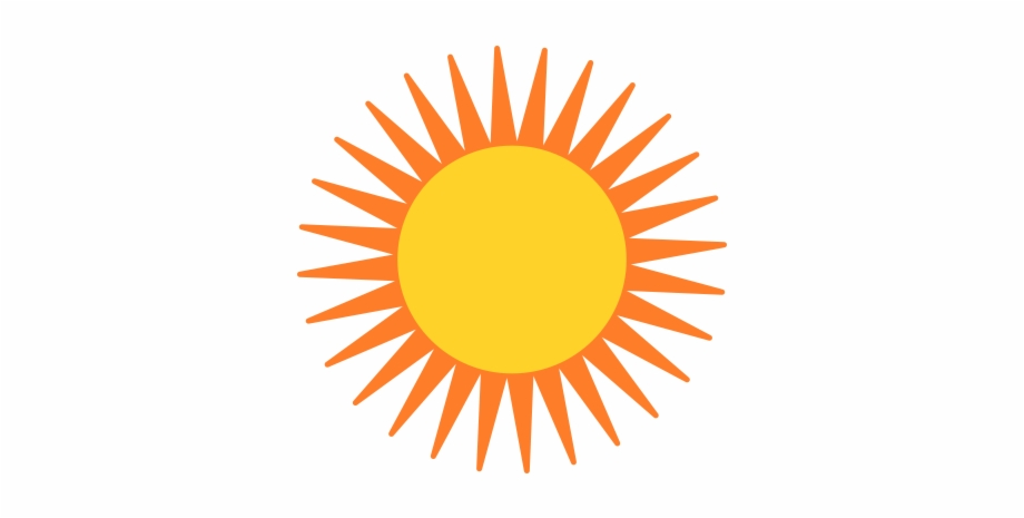 Sun Clipart Vector And Png Free Download The Graphic.