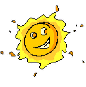 Ad De Animated Sun Animated Sun Animated Sun Clipart GIF.